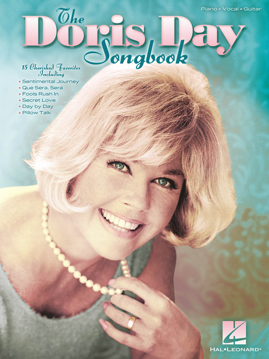 Product Cover for The Doris Day Songbook