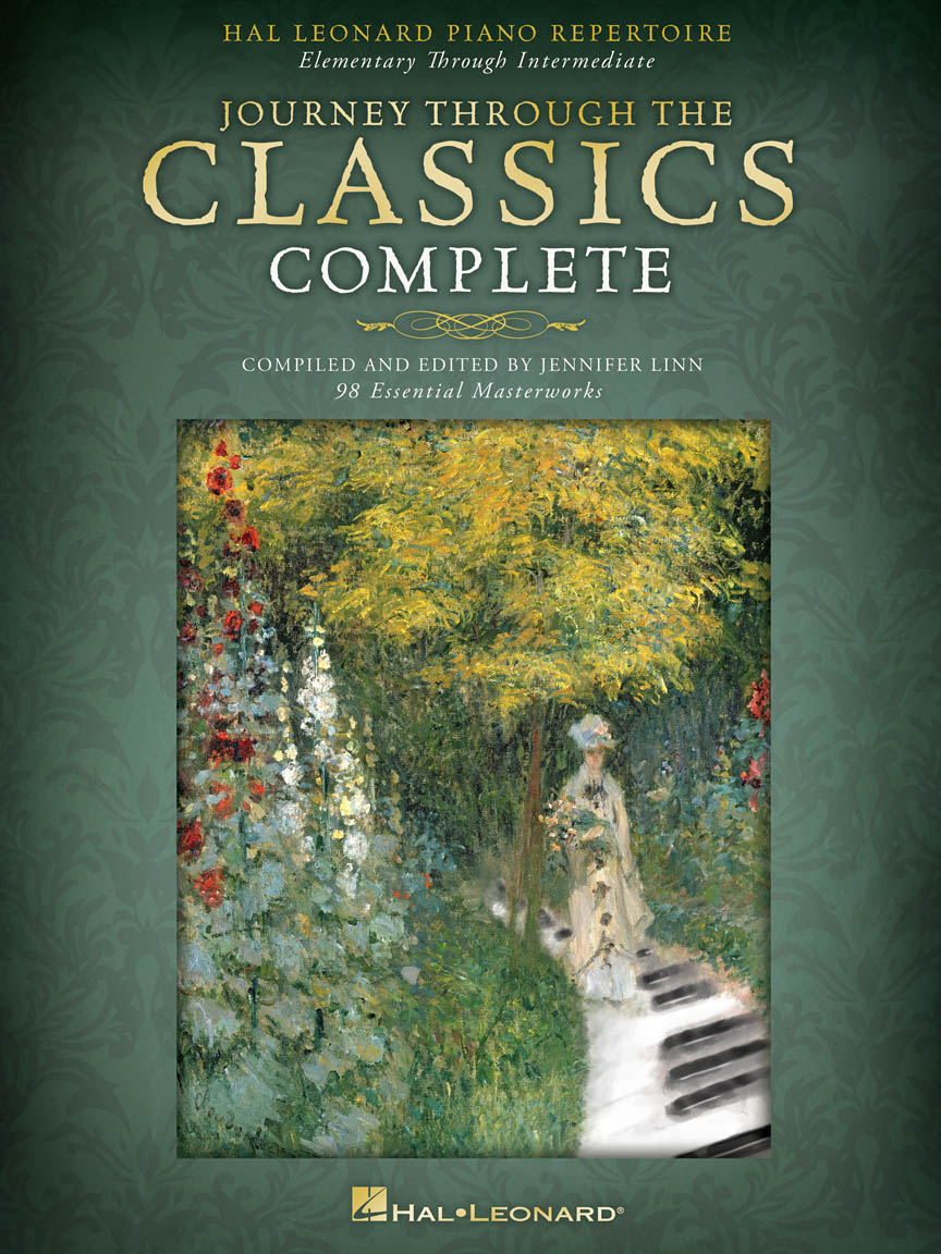 Product Cover for Journey Through the Classics Complete