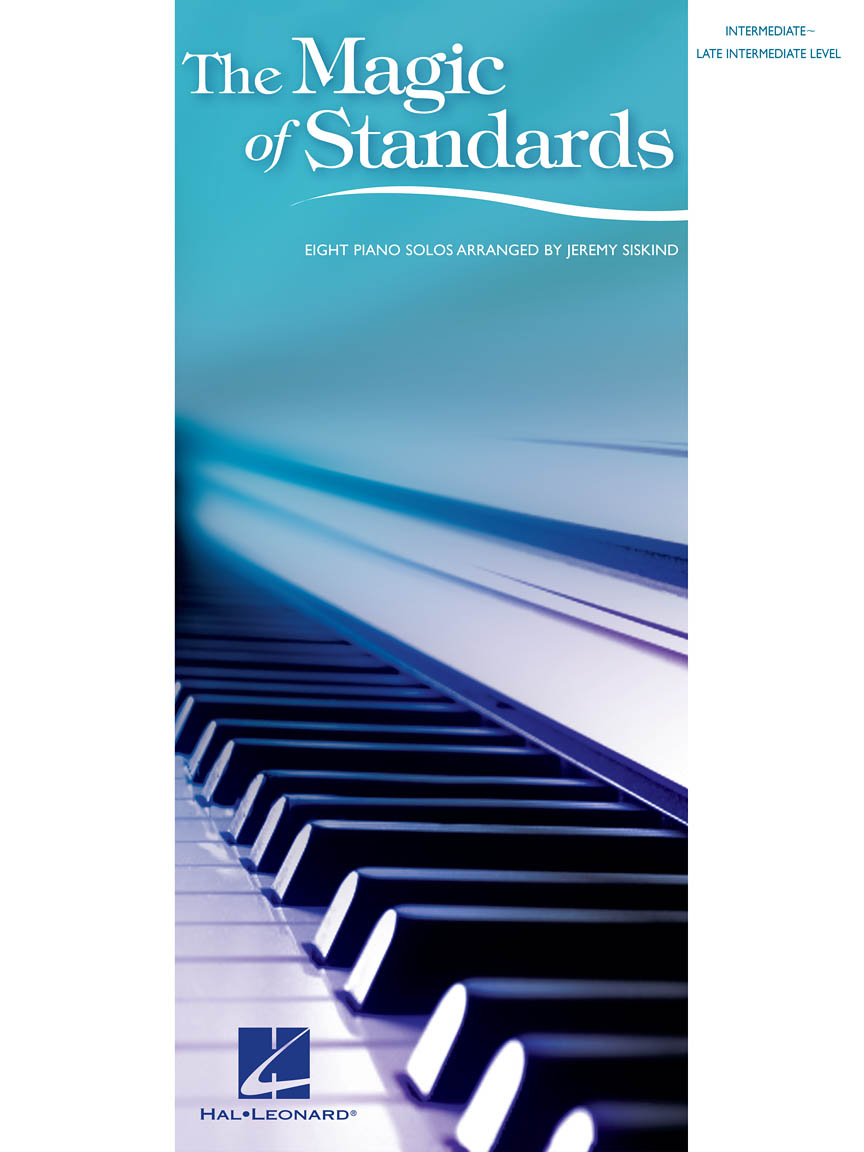 Product Cover for The Magic of Standards