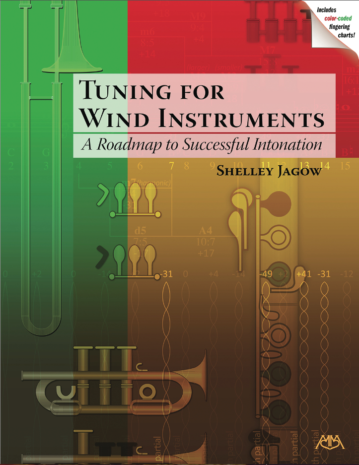 Product Cover for Tuning for Wind Instruments