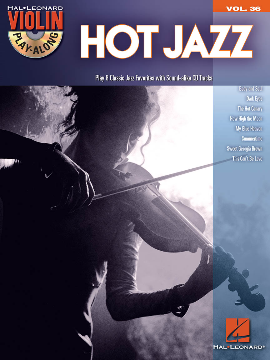 Product Cover for Hot Jazz