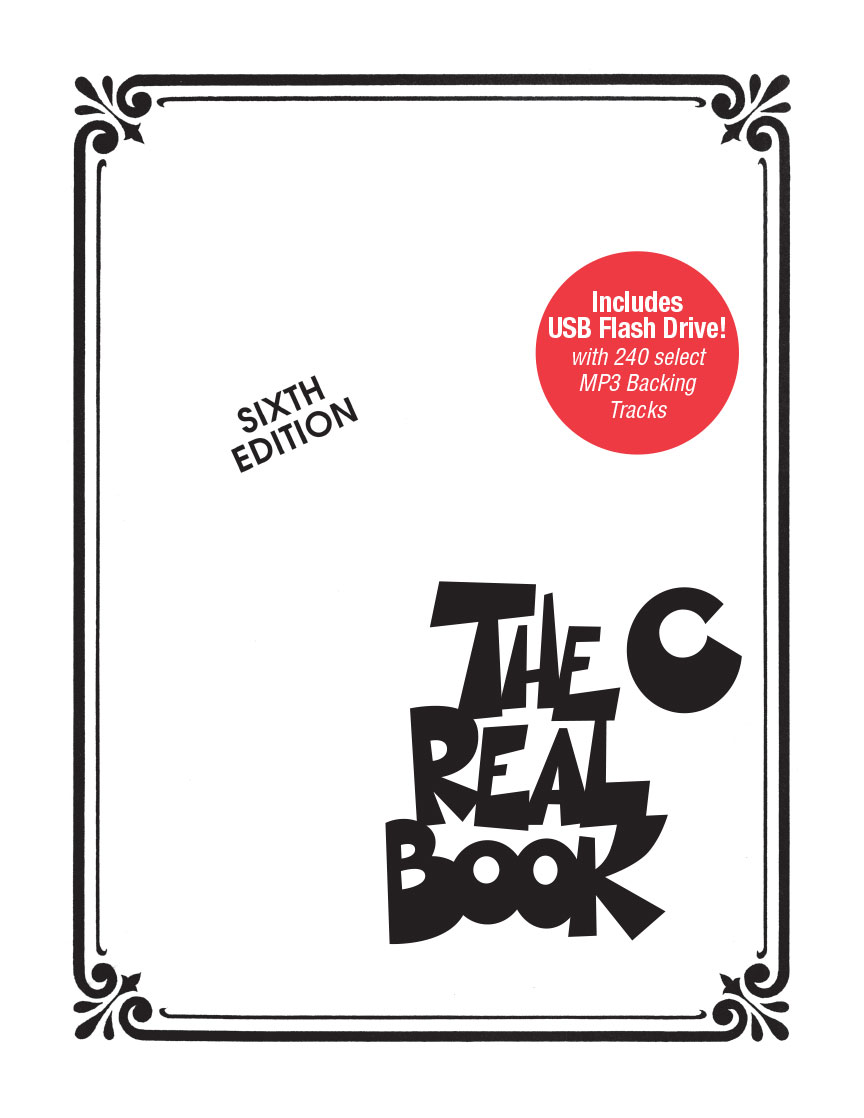 Product Cover for The Real Book – Volume 1