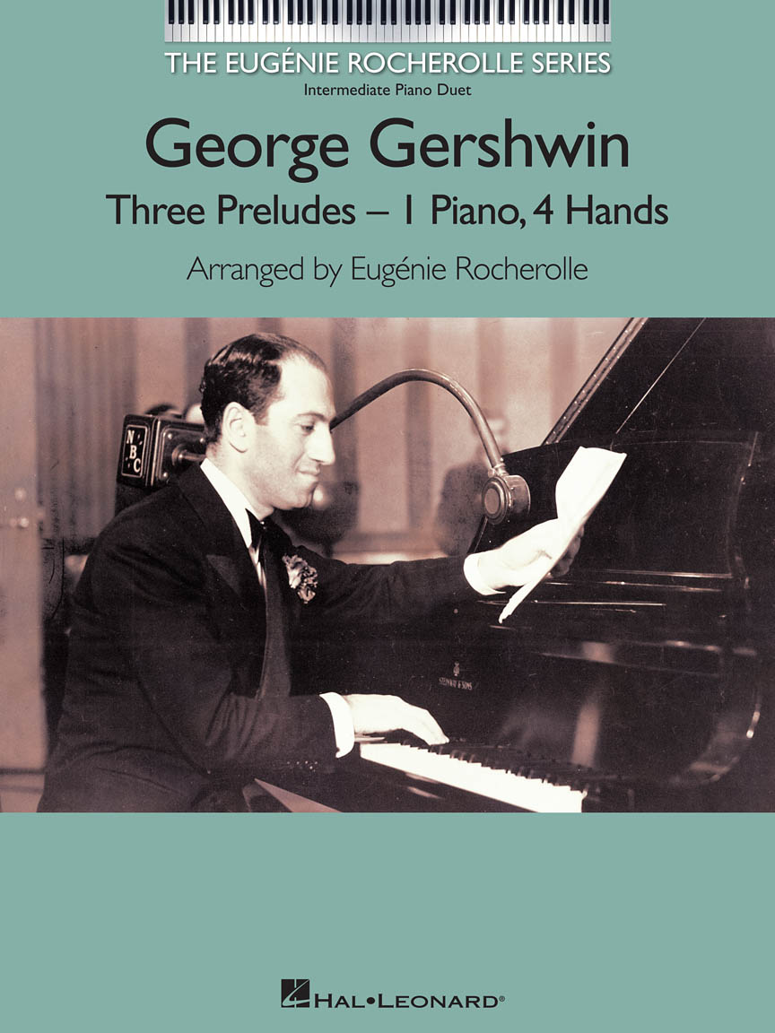 George Gershwin – Three Preludes
