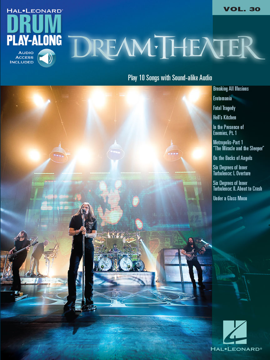 Product Cover for Dream Theater