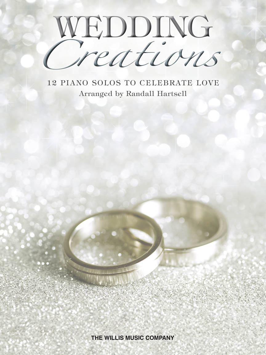 Product Cover for Wedding Creations