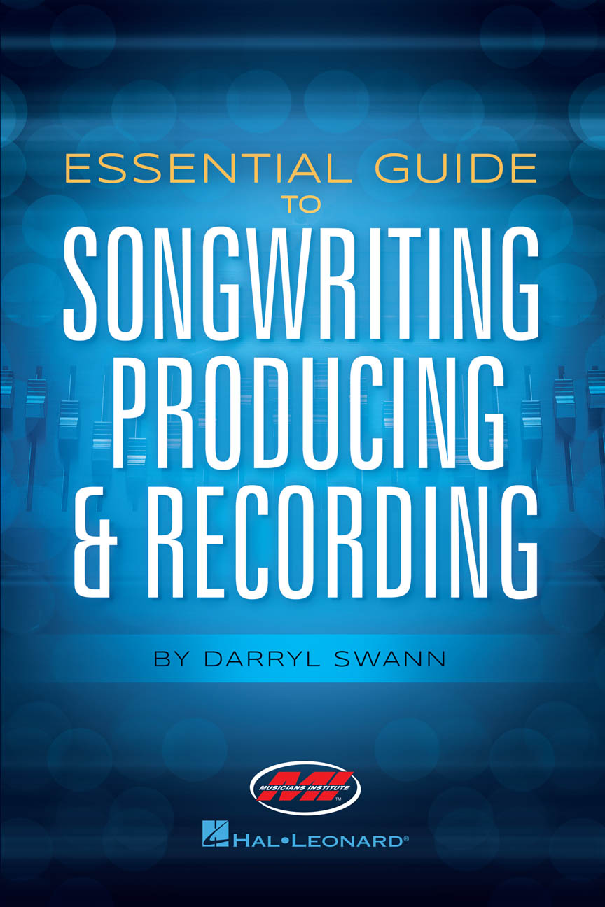 Product Cover for Essential Guide to Songwriting, Producing & Recording