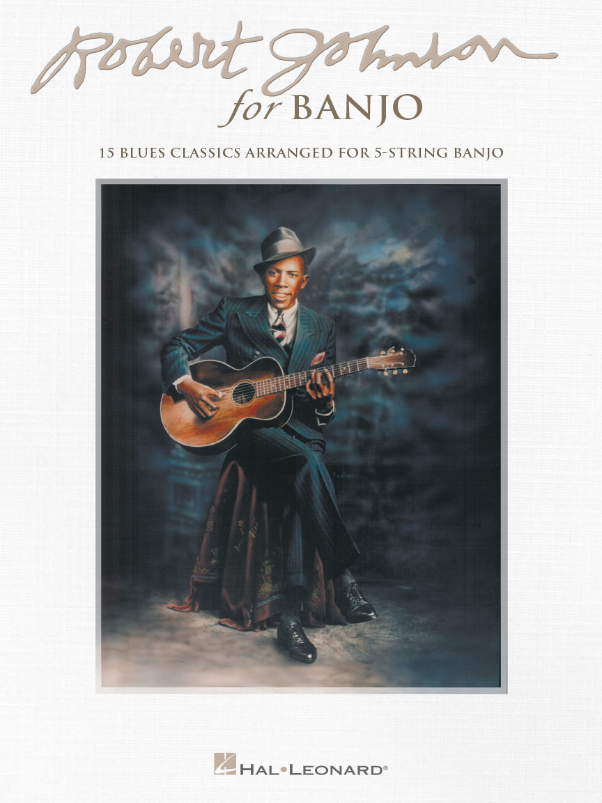 Product Cover for Robert Johnson for Banjo