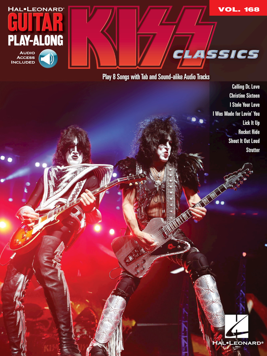 Product Cover for Kiss