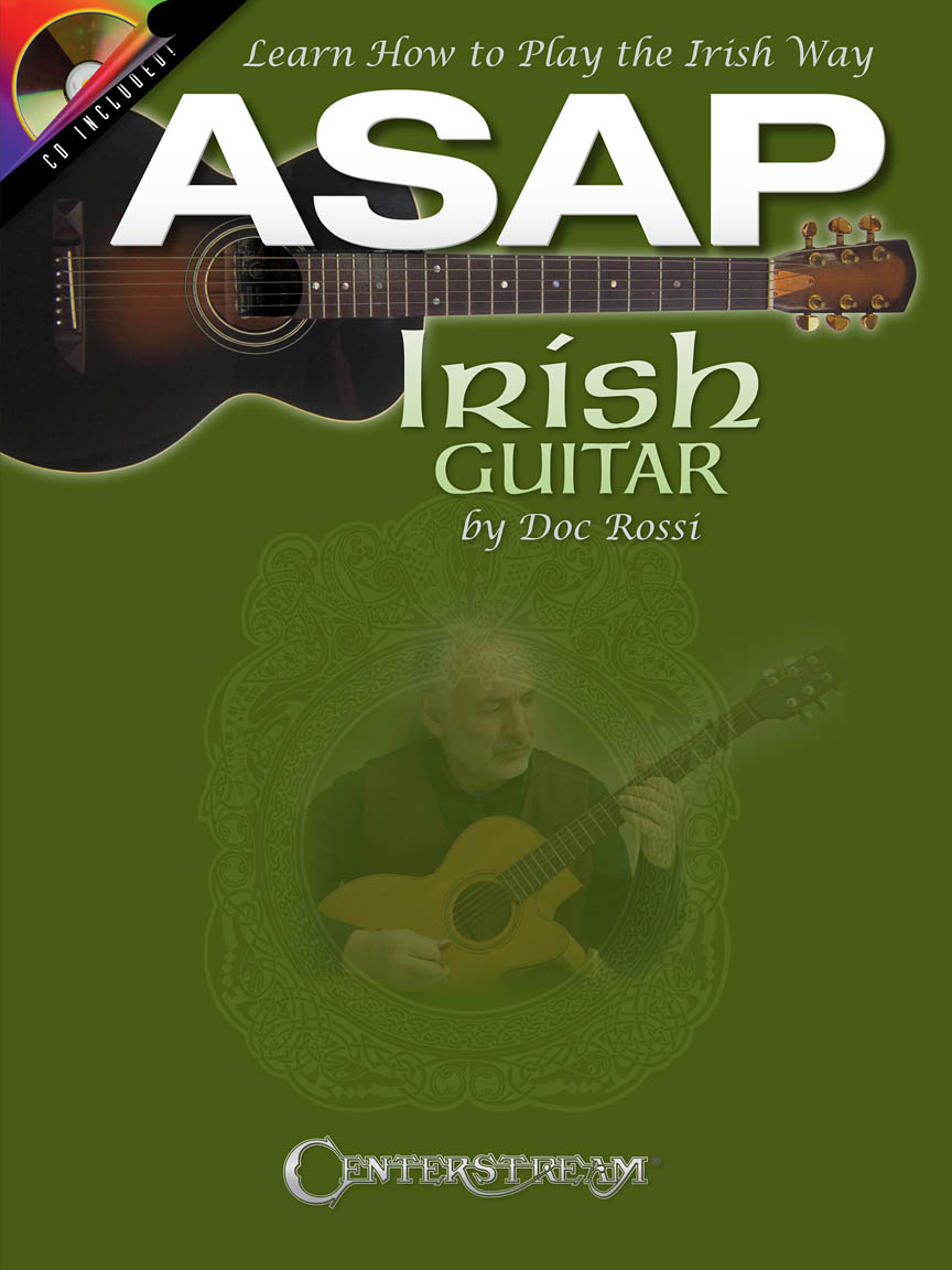 Product Cover for ASAP Irish Guitar