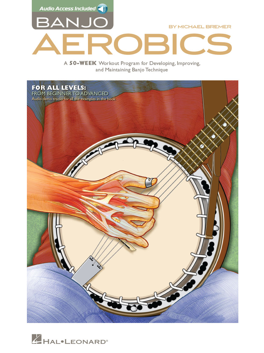Product Cover for Banjo Aerobics