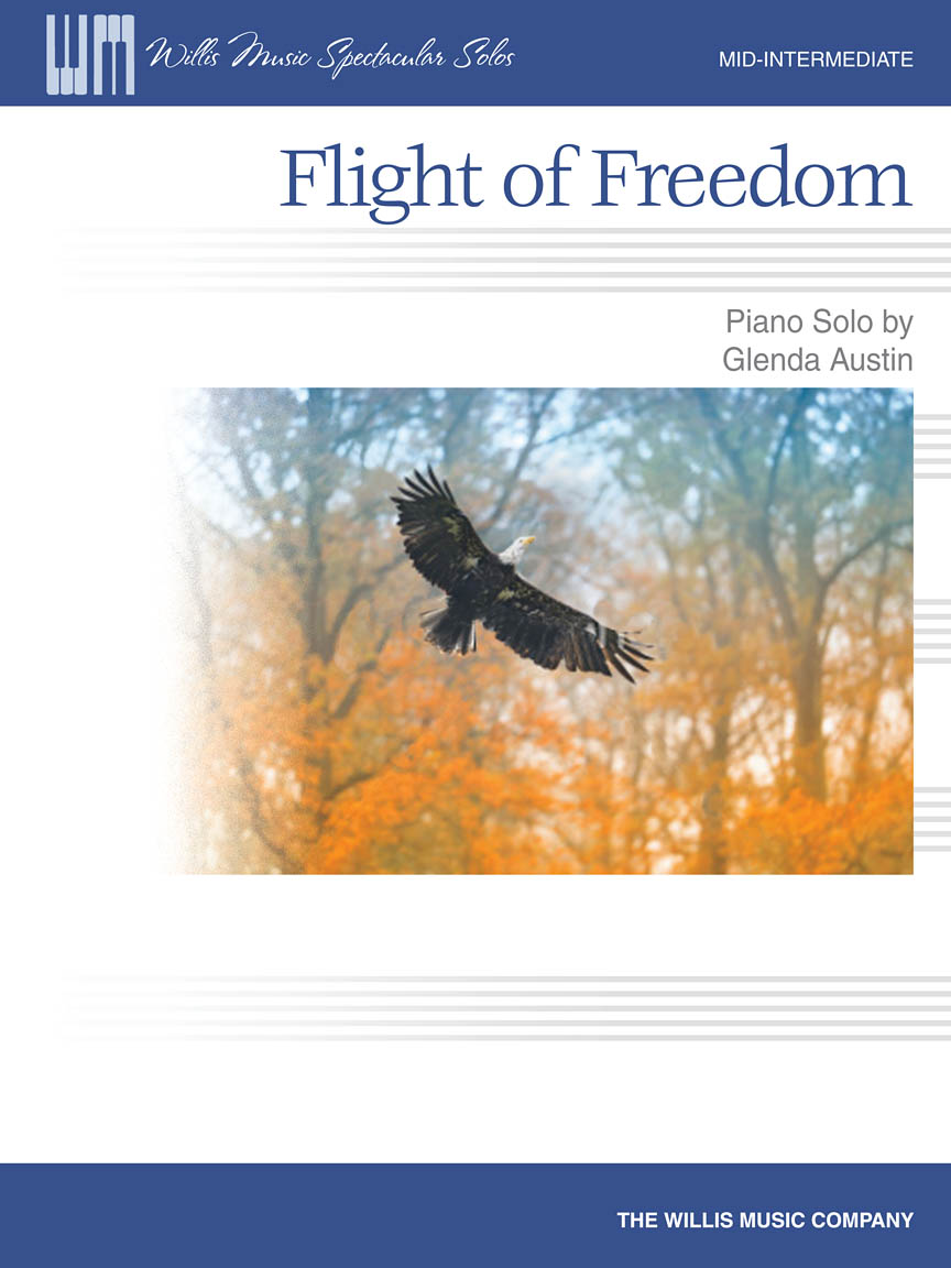 Product Cover for Flight of Freedom
