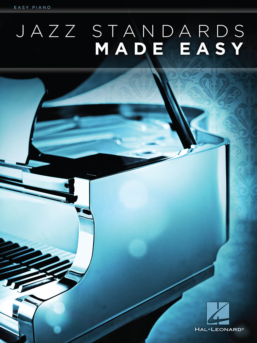 Product Cover for Jazz Standards Made Easy