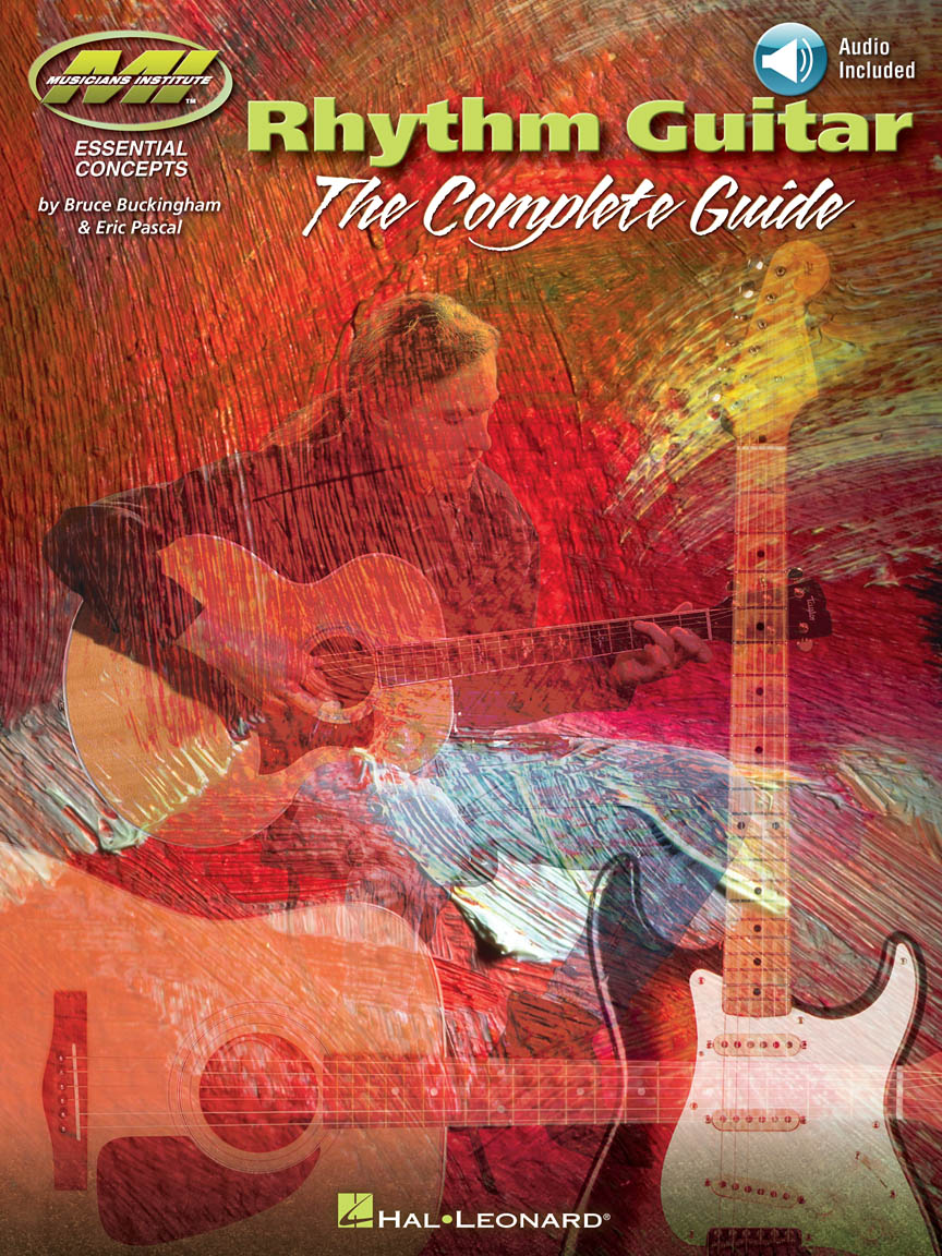 Product Cover for Rhythm Guitar