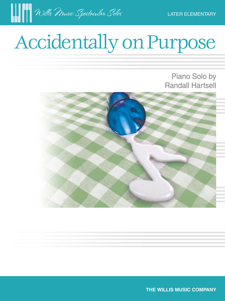 Product Cover for Accidentally on Purpose