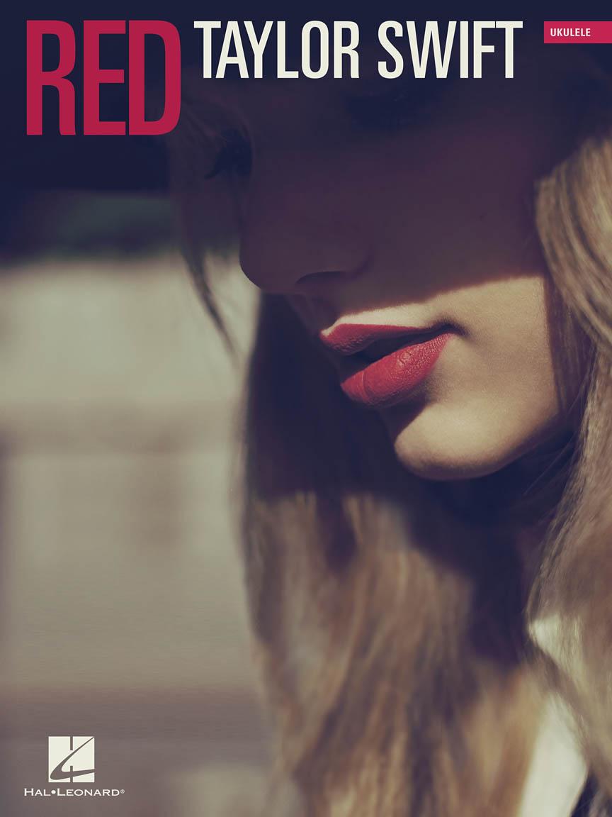 Taylor Swift - Red Songbook (Hal Leonard Ukulele Play-Along)