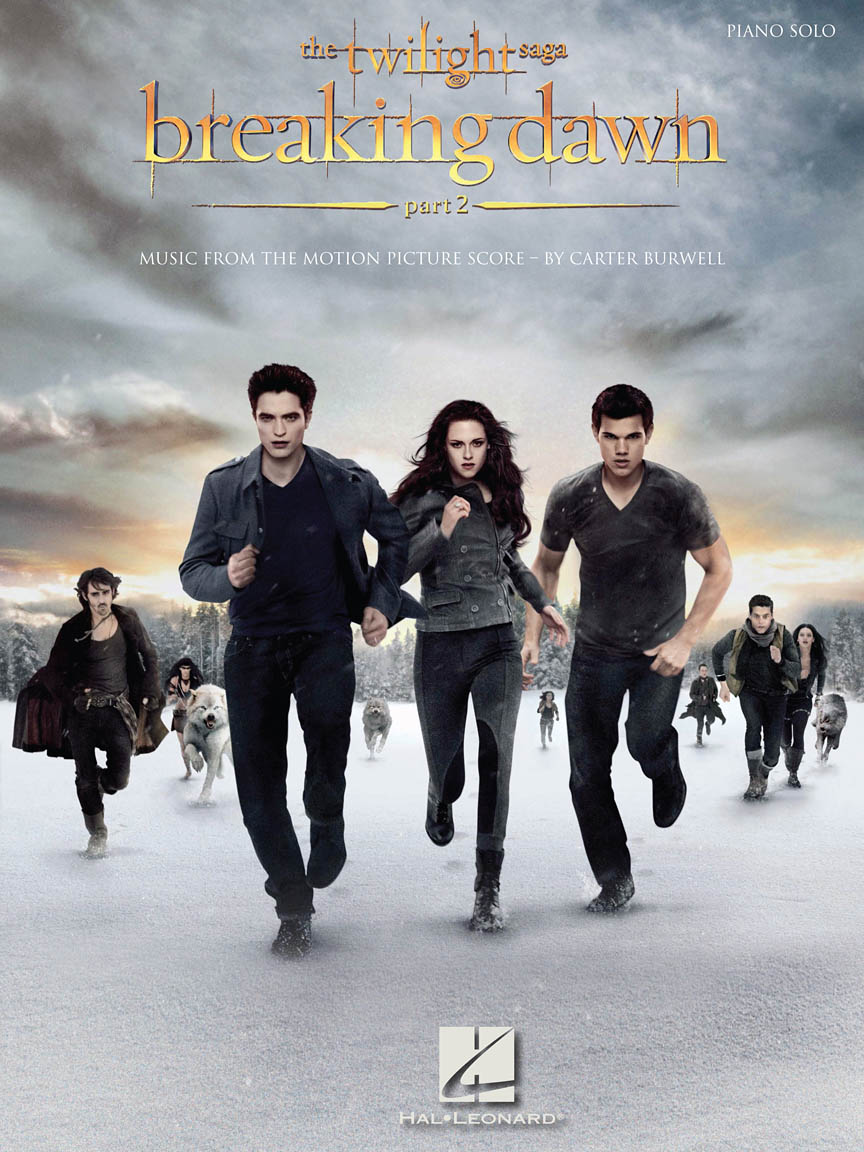 Product Cover for The Twilight Saga: Breaking Dawn, Part 2