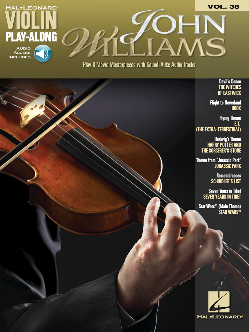 Product Cover for John Williams