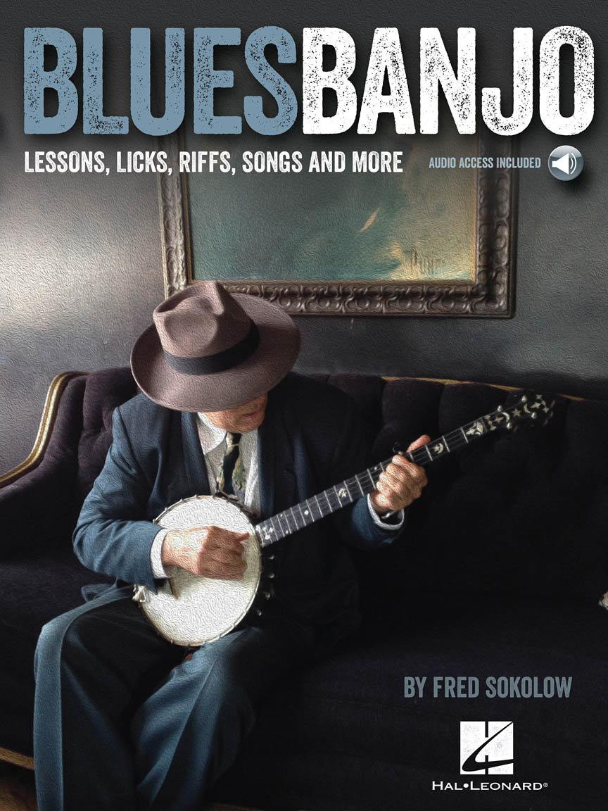 Product Cover for Blues Banjo