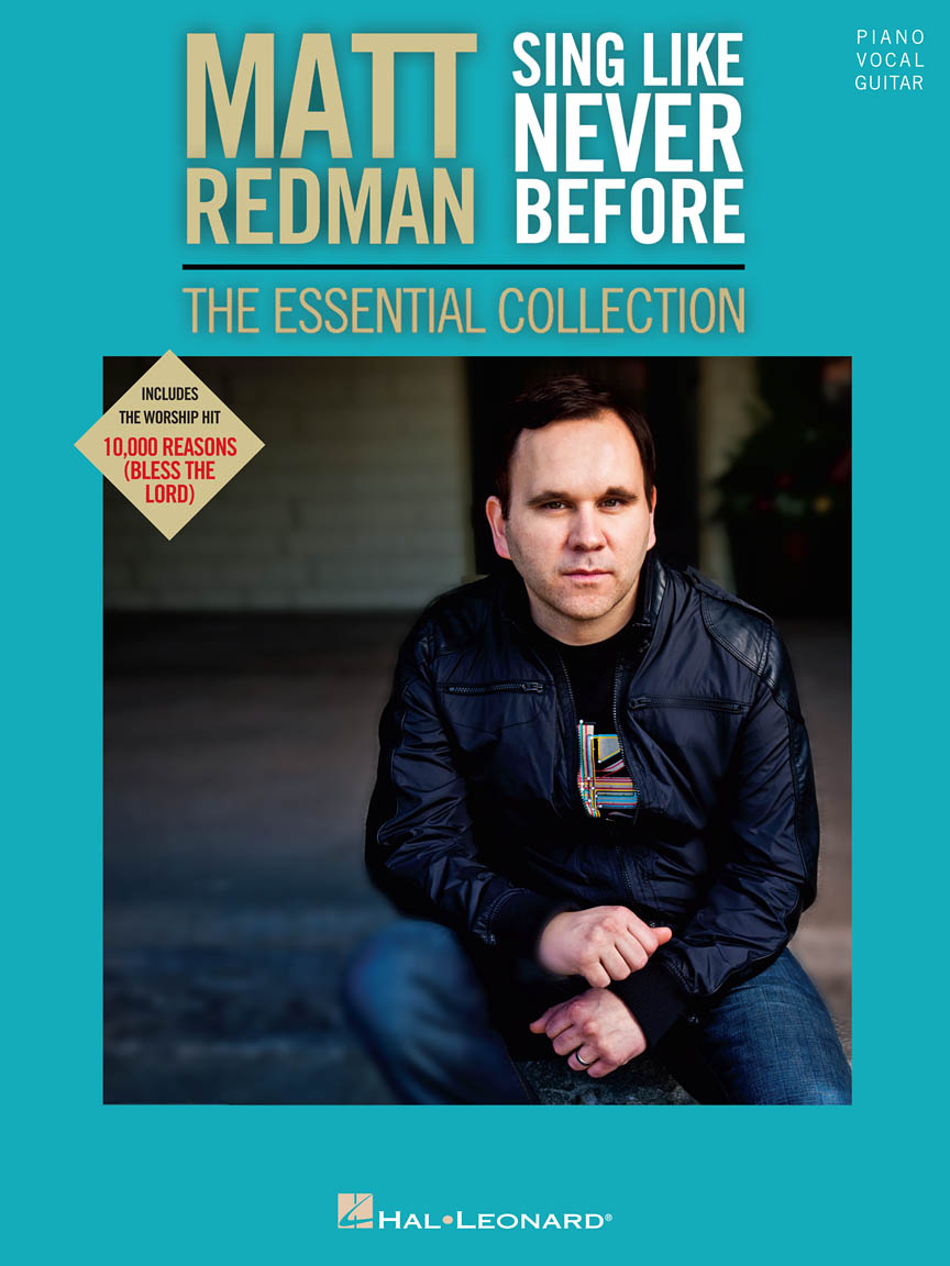 Product Cover for Matt Redman – Sing like Never Before: The Essential Collection