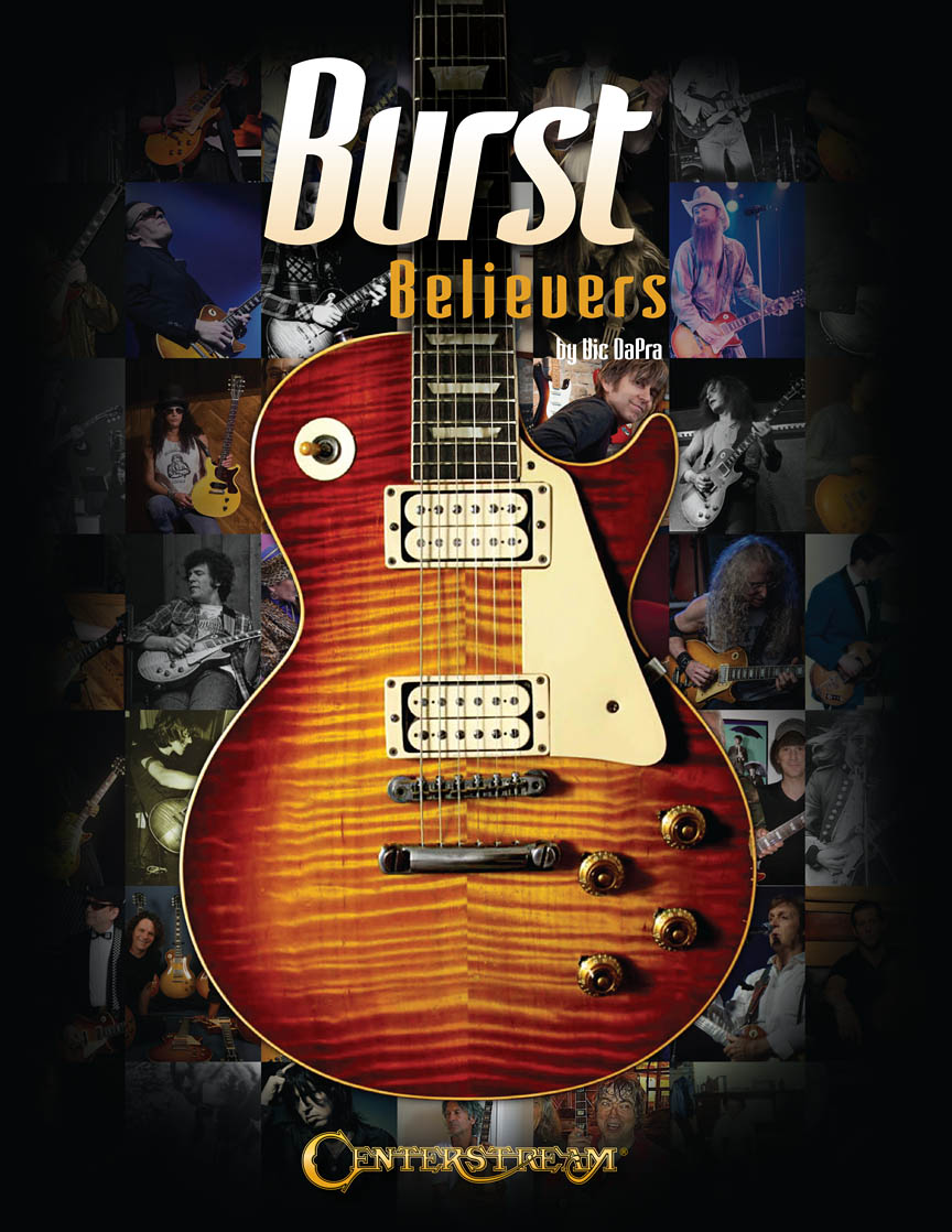 Product Cover for Burst Believers