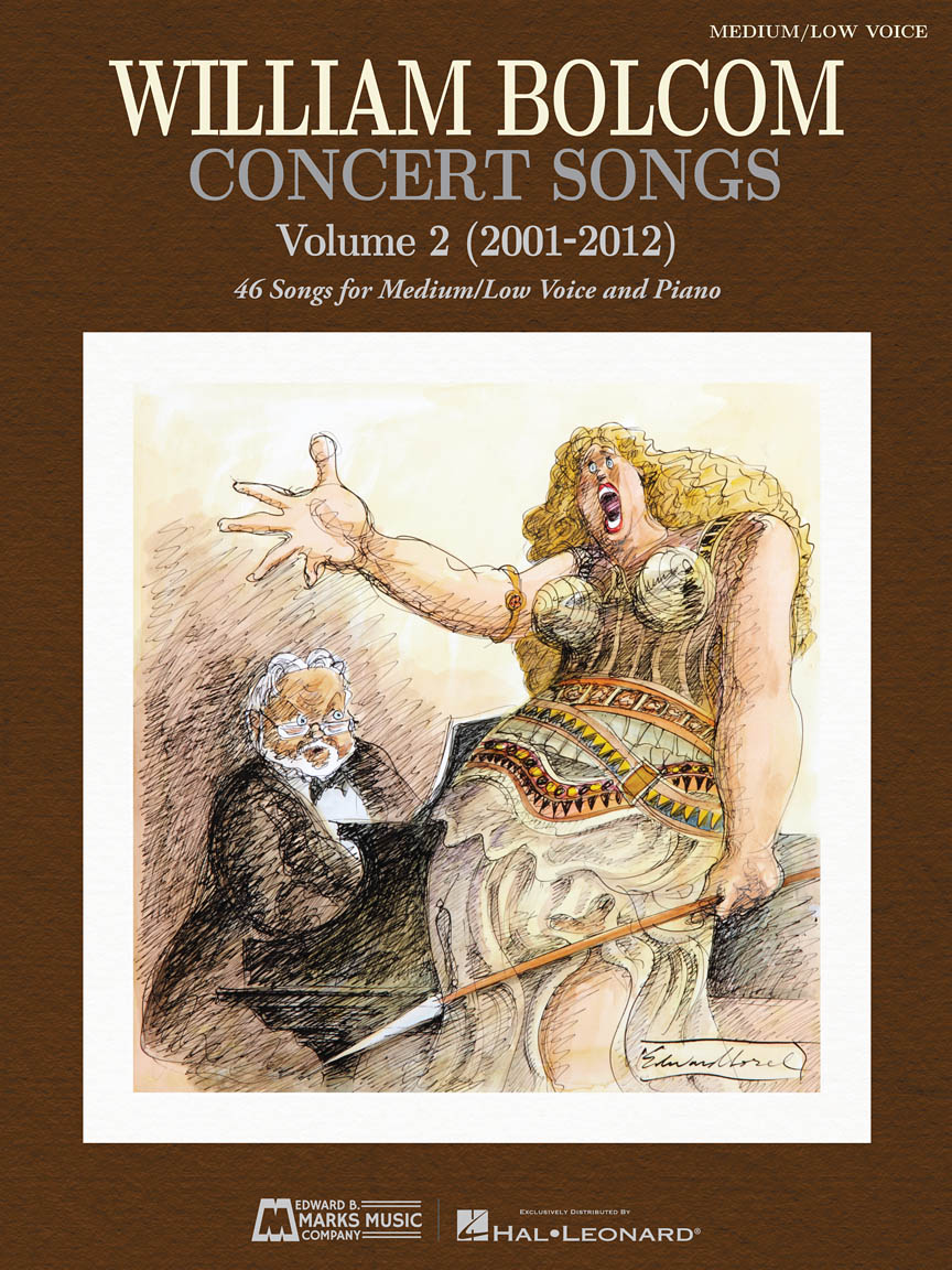 Product Cover for Concert Songs – Volume 2 (2001-2012)