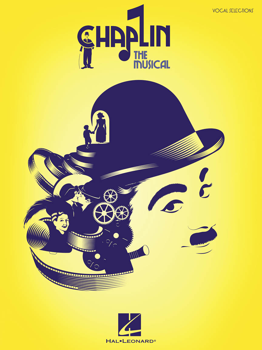 Product Cover for Chaplin: The Musical