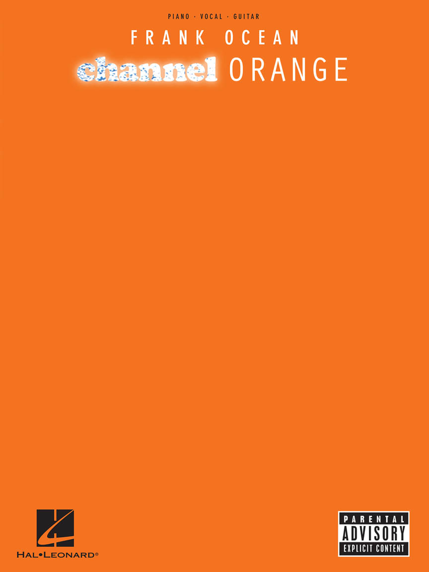 Product Cover for Frank Ocean – Channel Orange