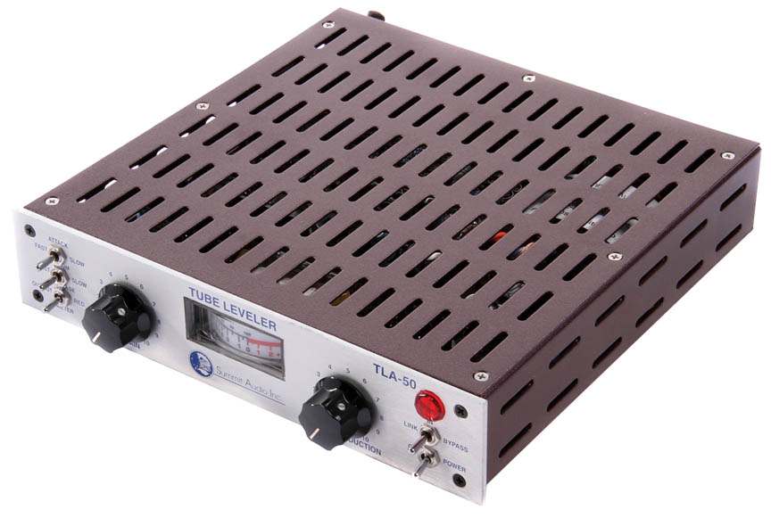 Product Cover for TLA-50 Tube-Leveling Amplifier