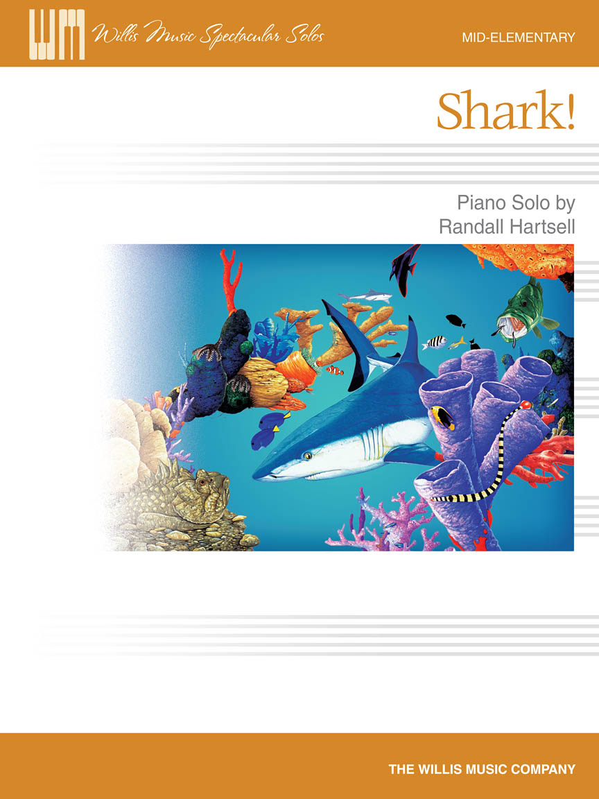 Product Cover for Shark!