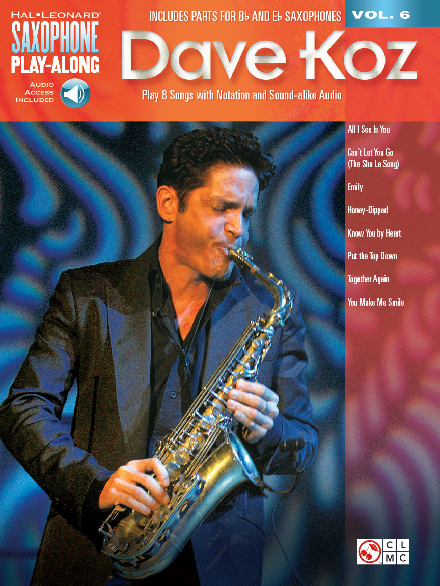 Product Cover for Dave Koz