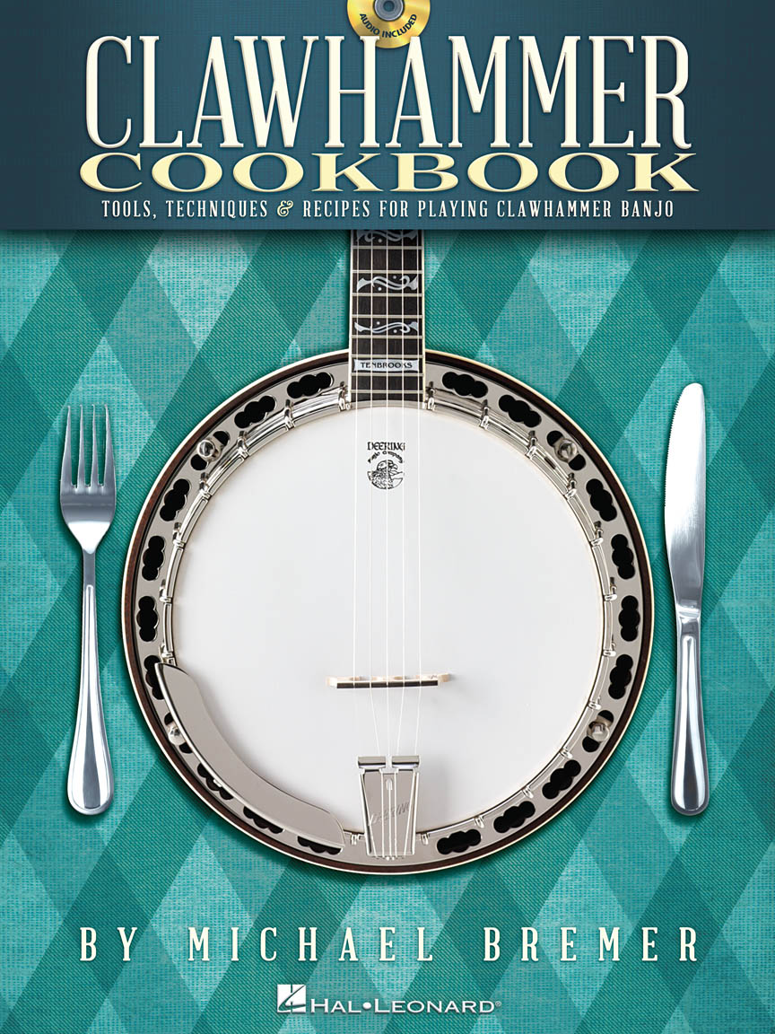 Product Cover for Clawhammer Cookbook