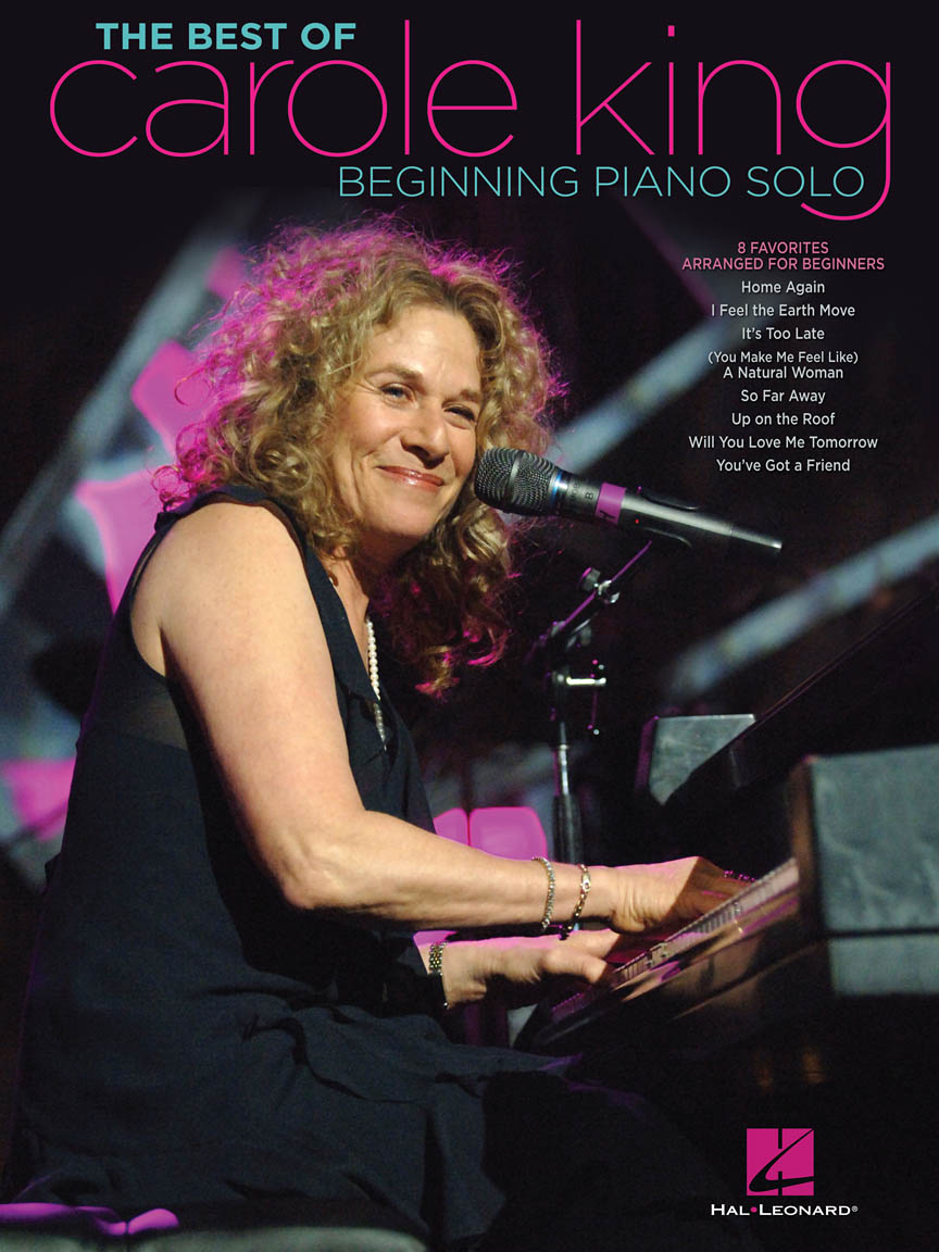 Product Cover for The Best of Carole King