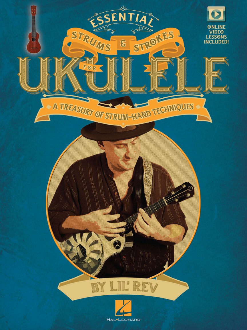Product Cover for Essential Strums & Strokes for Ukulele