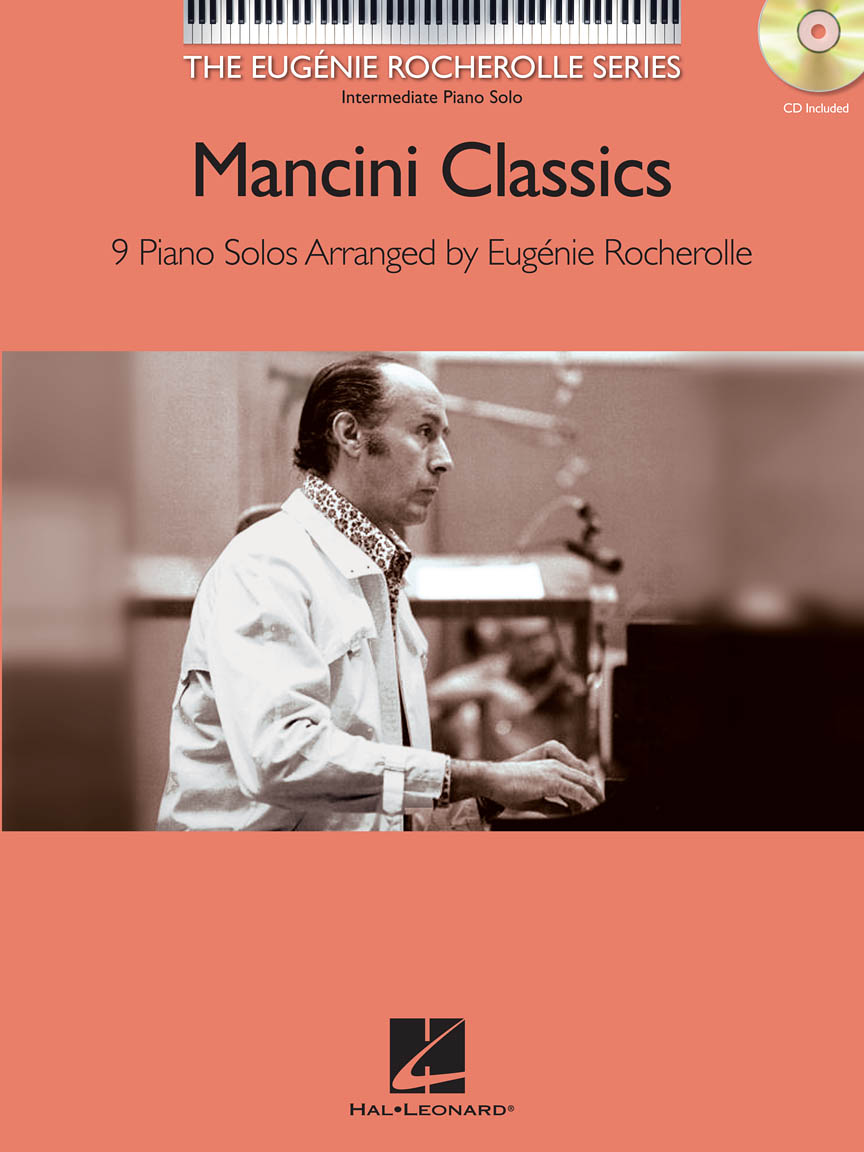 Product Cover for Mancini Classics