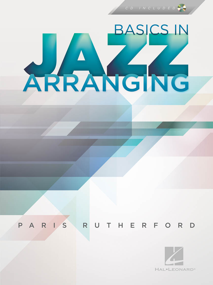 Product Cover for Basics in Jazz Arranging