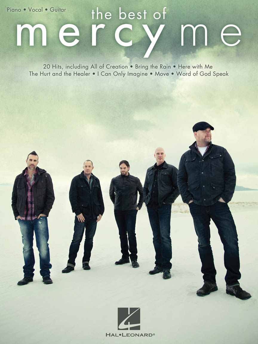 Product Cover for The Best of MercyMe