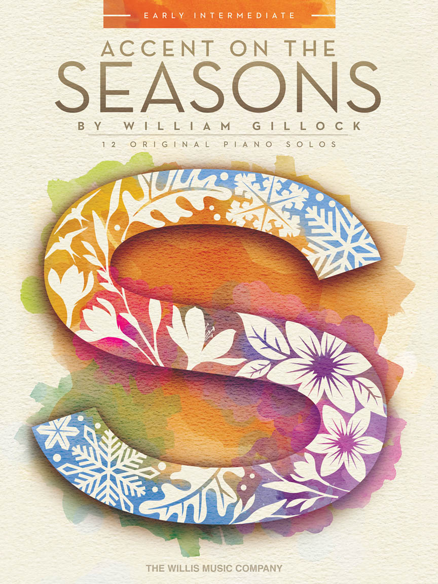 Product Cover for Accent on the Seasons