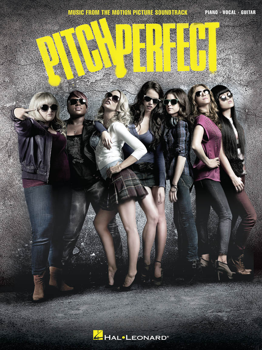 Product Cover for Pitch Perfect