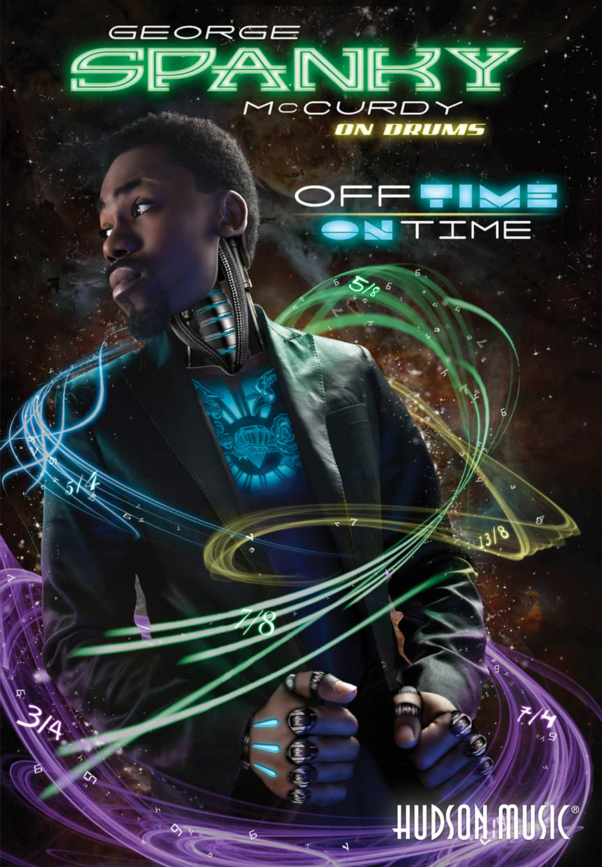 George Spanky McCurdy - Off Time/On Time