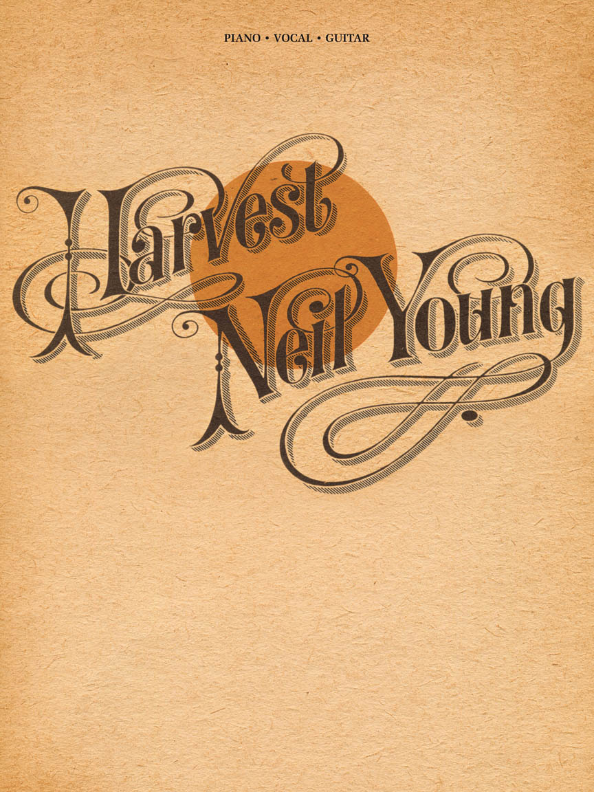 Product Cover for Neil Young – Harvest