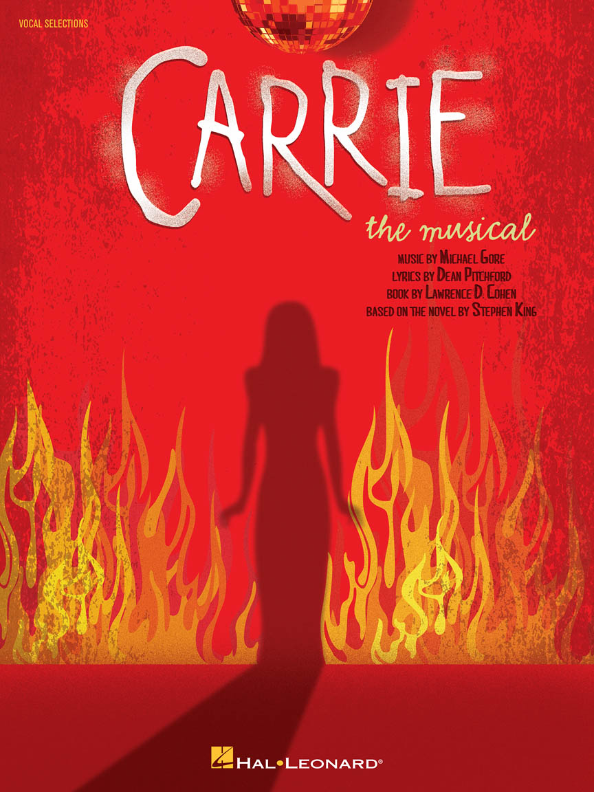 Product Cover for Carrie: The Musical