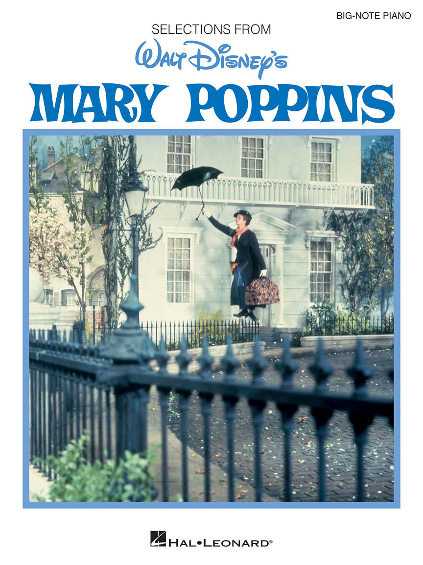 Product Cover for Mary Poppins