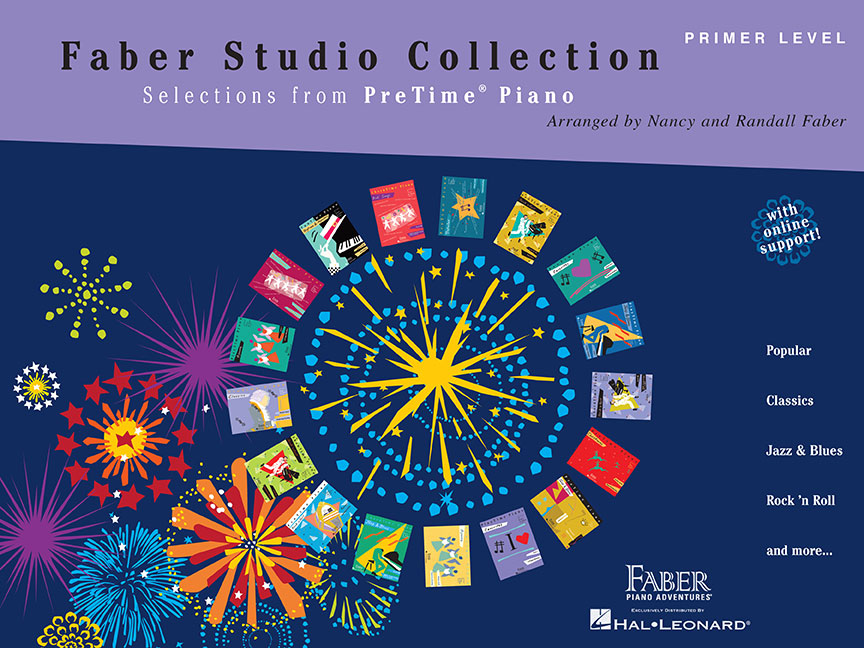 Product Cover for Faber Studio Collection