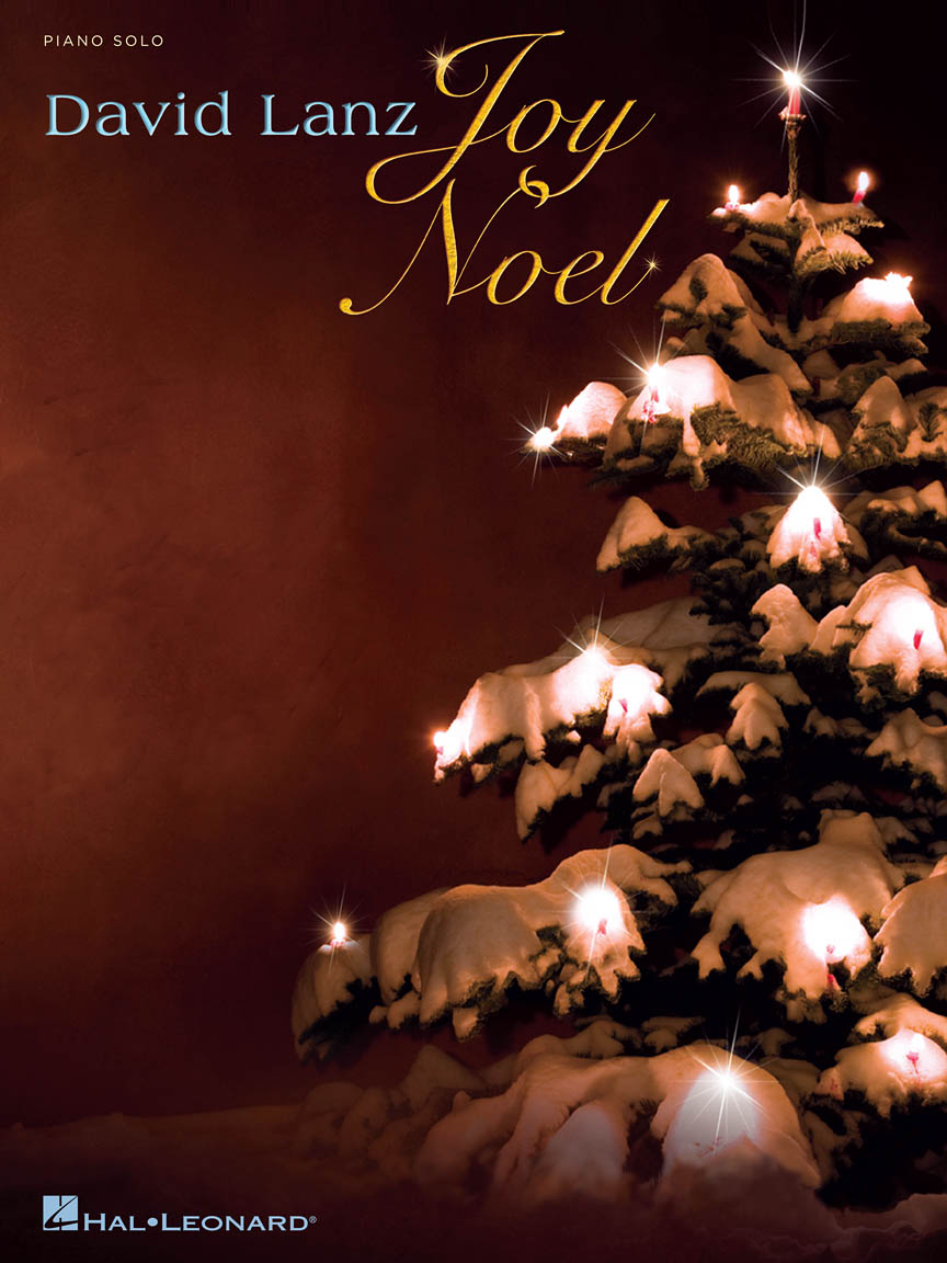 Product Cover for David Lanz – Joy Noel