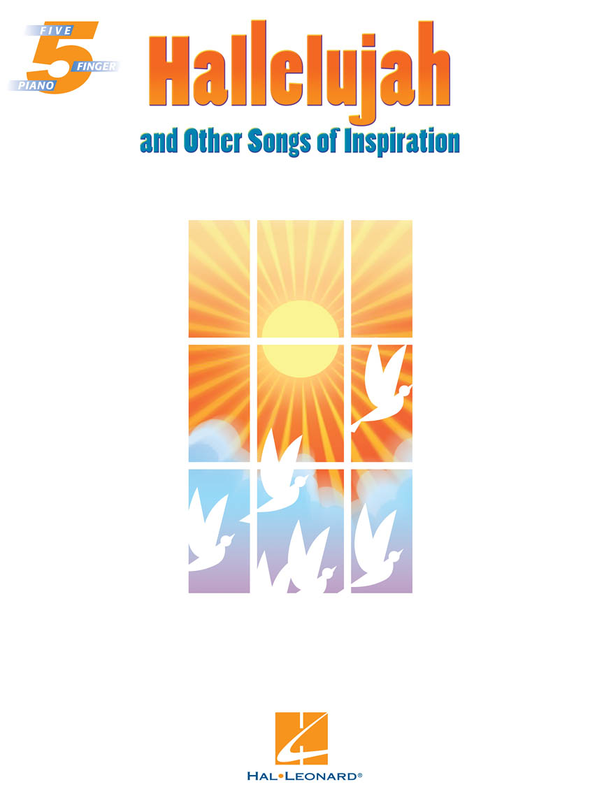 Product Cover for Hallelujah and Other Songs of Inspiration