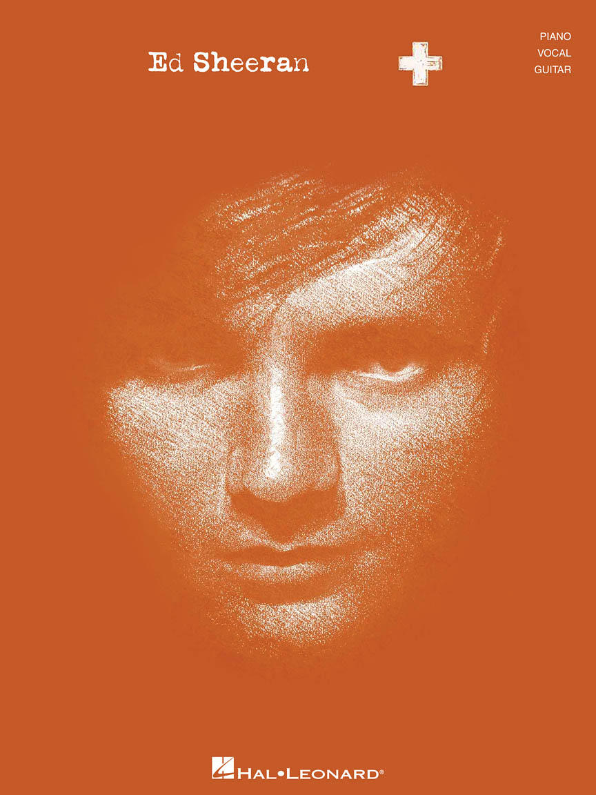 Product Cover for Ed Sheeran – +