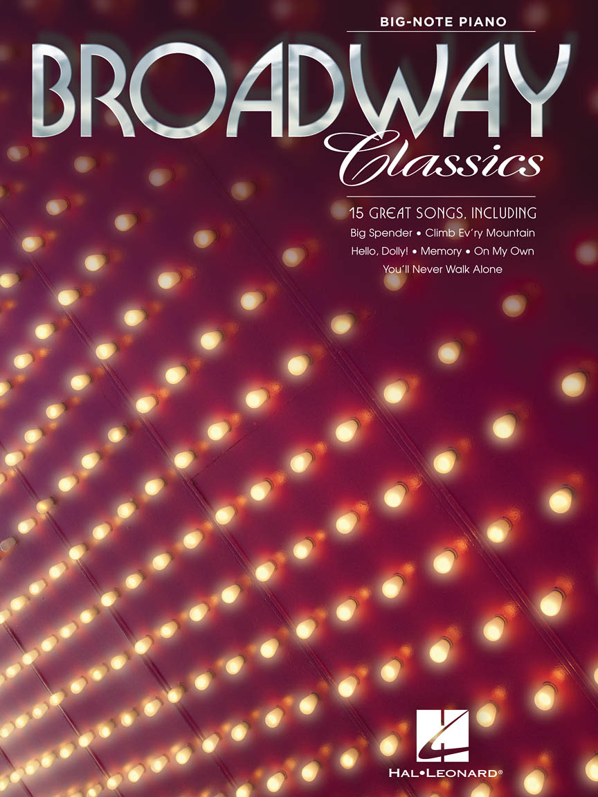 Product Cover for Broadway Classics