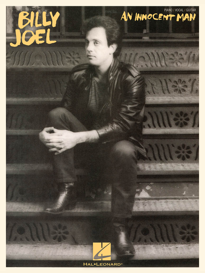 Product Cover for Billy Joel – An Innocent Man