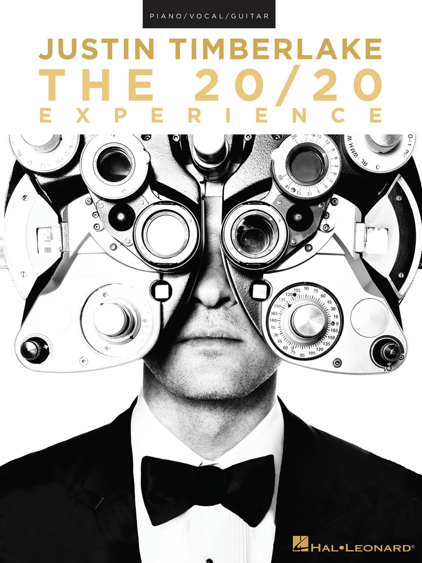 Music Review: The 20/20 Experience by Justin Timberlake