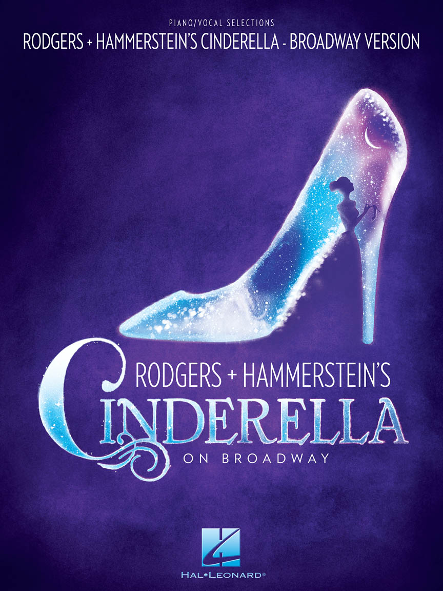 Product Cover for Rodgers & Hammerstein's Cinderella on Broadway